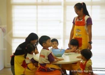 ILUSTRASI. 5 Tips meningkatkan konsentrasi anak agar lebih fokus dalam belajar.