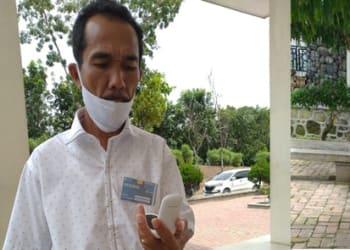 Drs.Juniarman Purba (kiri) dan Pdt.DR Darwita Purba (kanan). (foto : IST)