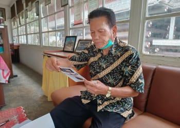 Drs.Djomen Purba