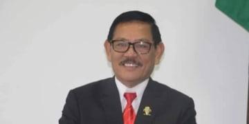 Drs Johalim Purba