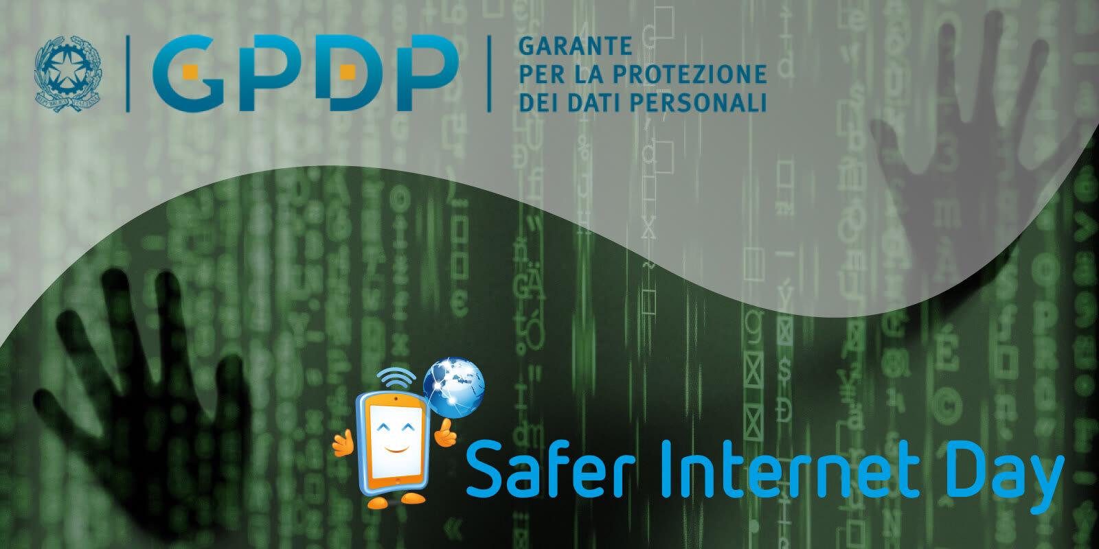 Privacy - Safer Internet Day