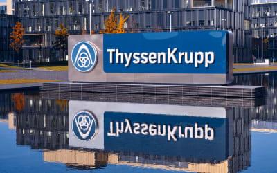 La Thyssenkrupp, 10 anni dopo