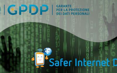 I nostri dati in un posto più sicuro