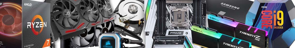 Shop New & Refurbished Computer Parts Online