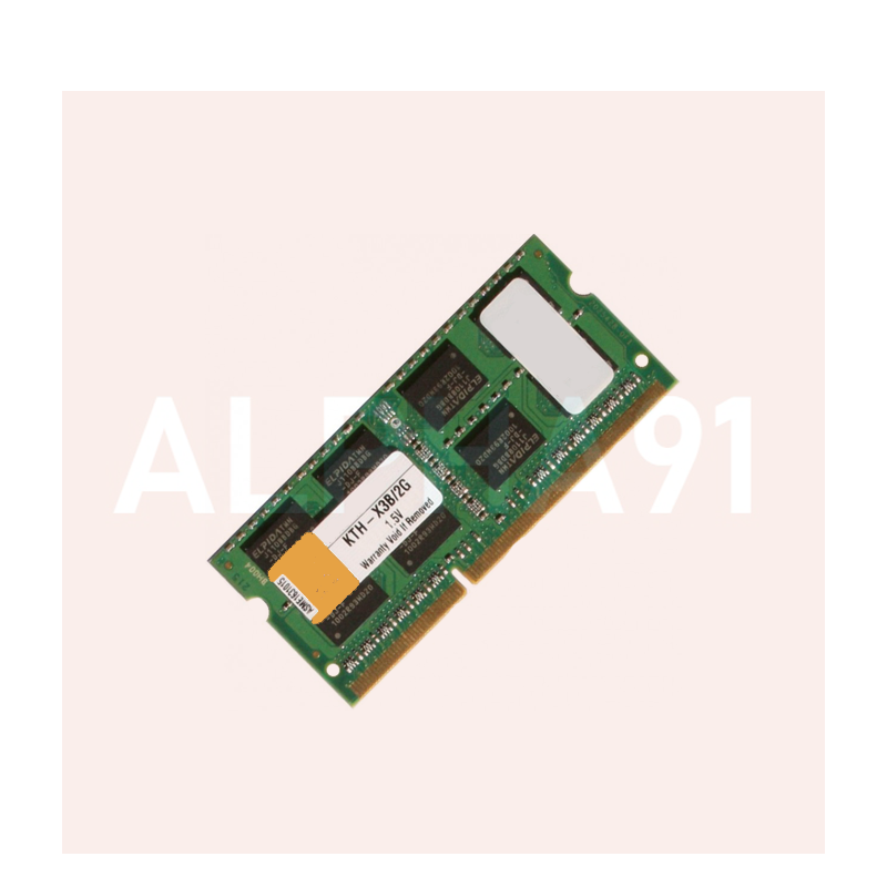 LAPTOP RAM 2GB DDR3 (PC3) 1600MHZ VARIOUS BRANDS 1