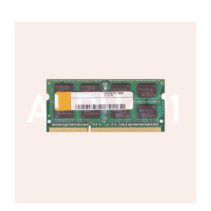LAPTOP RAM 2GB DDR3 (PC3) 1600MHZ VARIOUS BRANDS 2