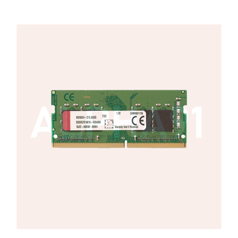 LAPTOP RAM 4GB DDR3 (PC3)  1600MHZ VARIOUS BRANDS 1