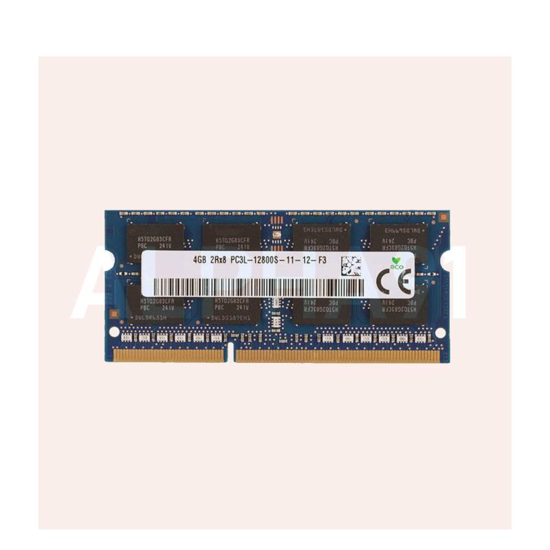 LAPTOP RAM 8GB DDR3 (PC3) 1600MHZ VARIOUS BRANDS 1