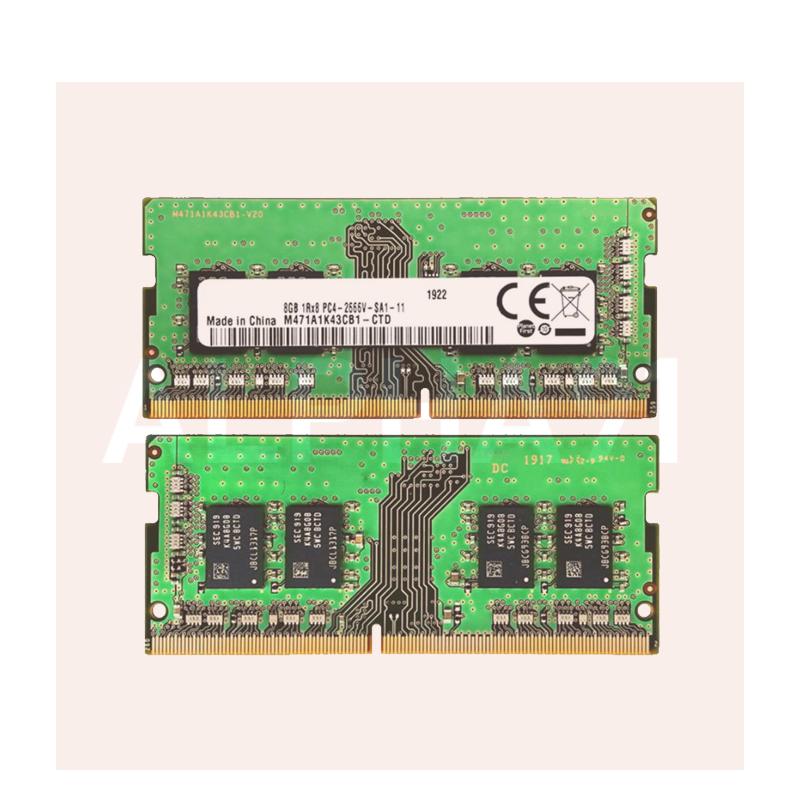 LAPTOP RAM 4GB DDR4 (PC4) 2666MHZ VARIOUS BRANDS 2