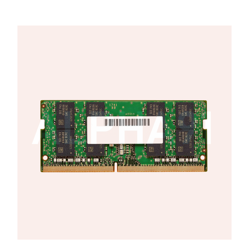 LAPTOP RAM 4GB DDR4 (PC4) 2400MHZ VARIOUS BRANDS 1