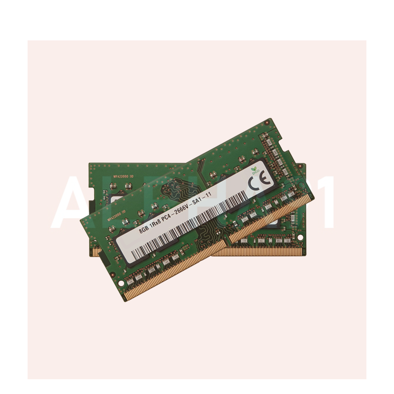 LAPTOP RAM 4GB DDR4 (PC4) 2666MHZ VARIOUS BRANDS 3
