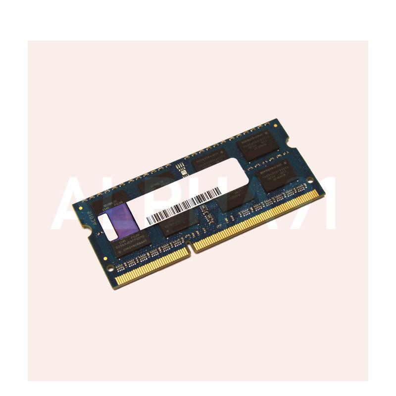 LAPTOP RAM 8GB DDR3 (PC3) 1600MHZ VARIOUS BRANDS 2