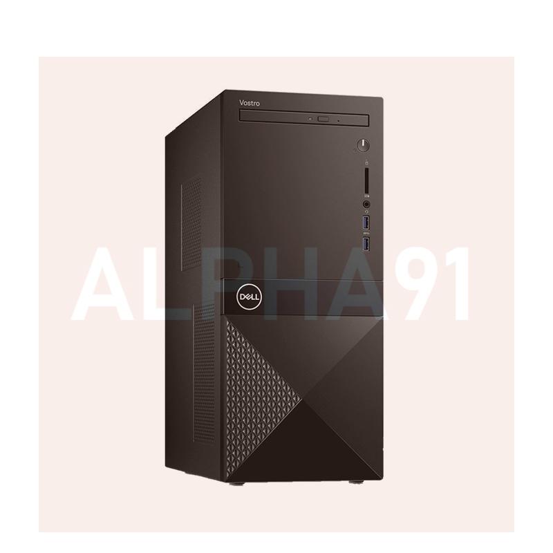 DELL VOSTRO 3670 CORE i3 BUSINESS DESKTOP PC 2