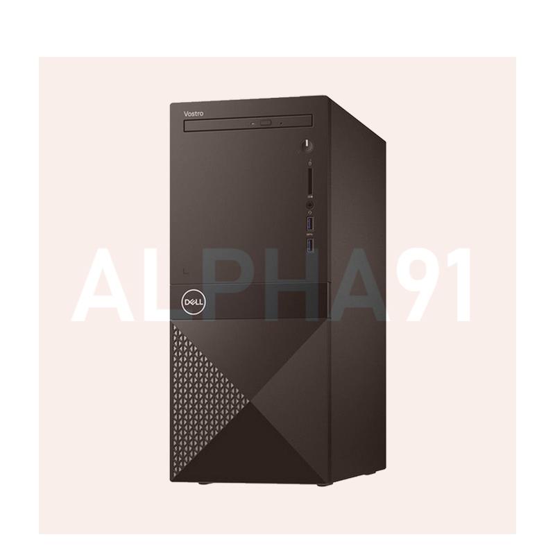 DELL VOSTRO 3670 CORE i3 BUSINESS DESKTOP PC 3