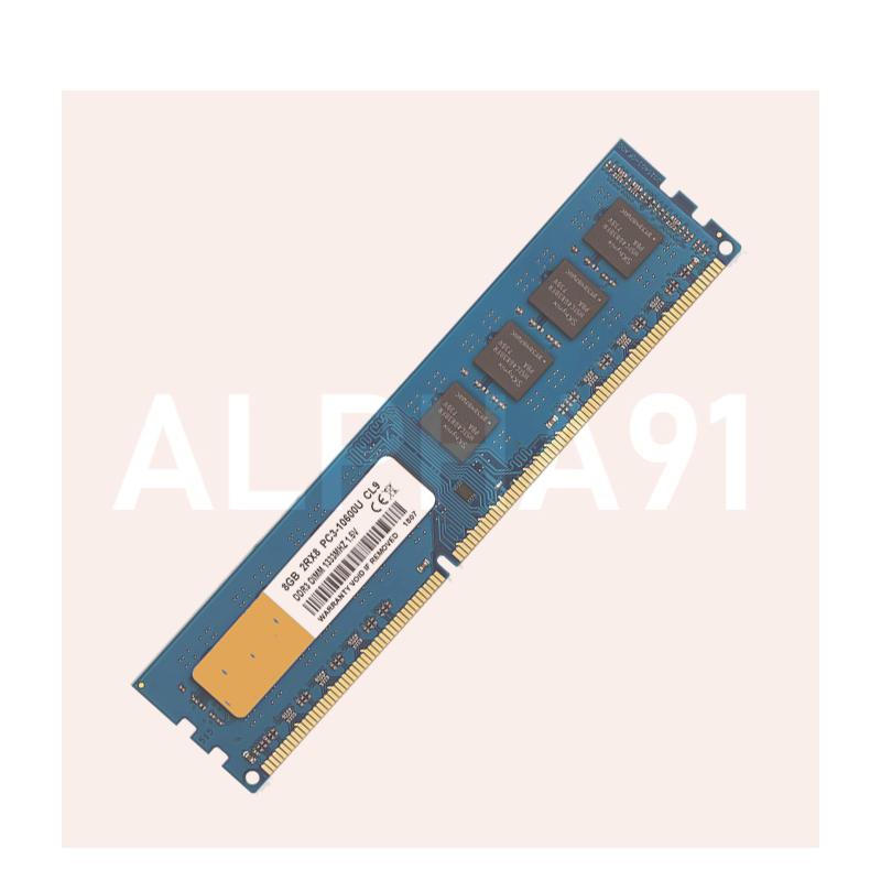 DESKTOP RAM 4GB DDR3 1600MHZ VARIOUS BRANDS 1