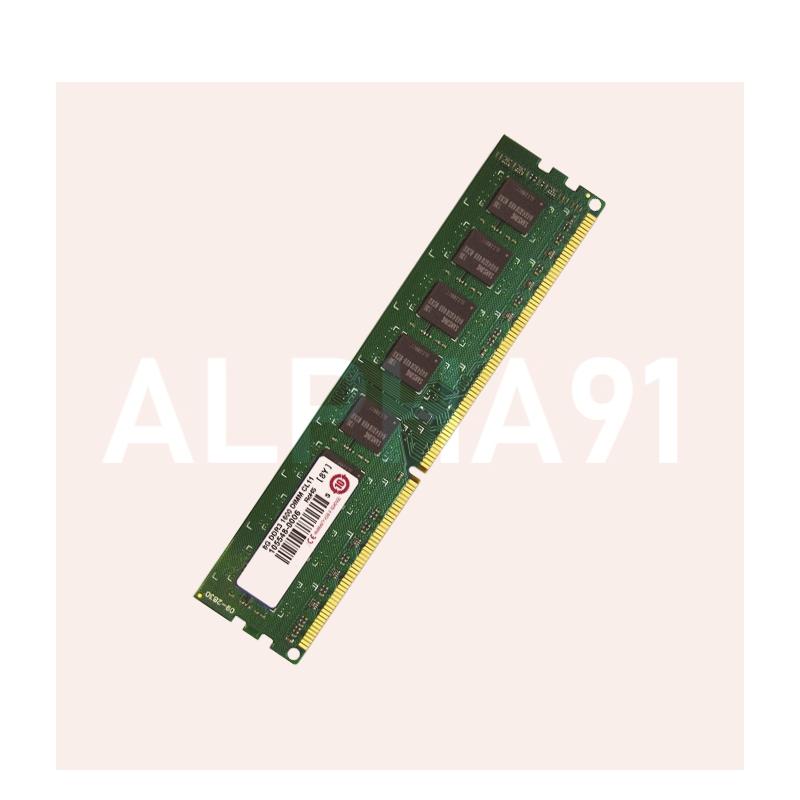 DESKTOP RAM 8GB DDR3 1600MHZ TRANSCEND 1