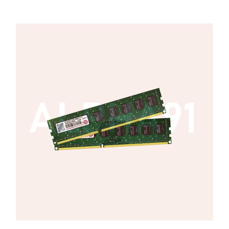 DESKTOP RAM 8GB DDR3 1600MHZ TRANSCEND 2