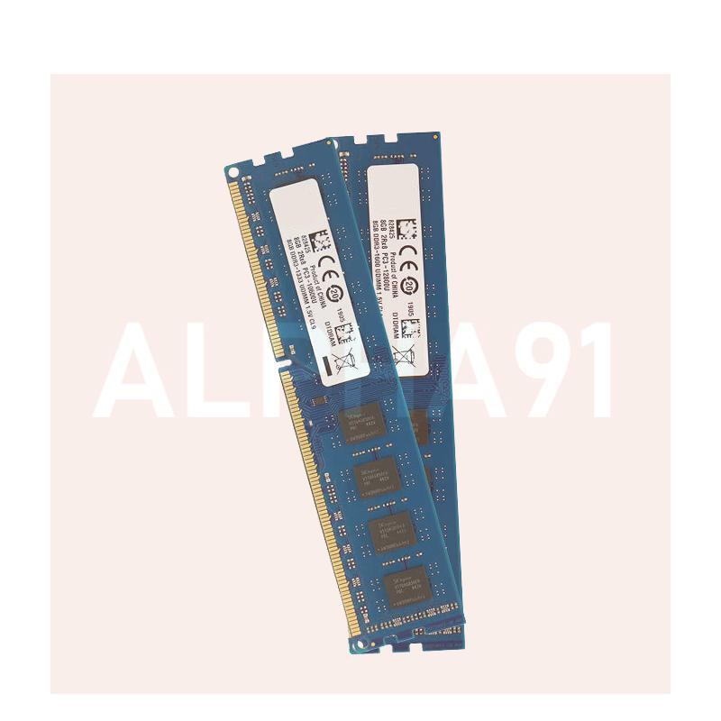 DESKTOP RAM 4GB DDR3 1600MHZ VARIOUS BRANDS 2