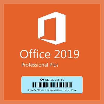 Microsoft Office 2019 Package