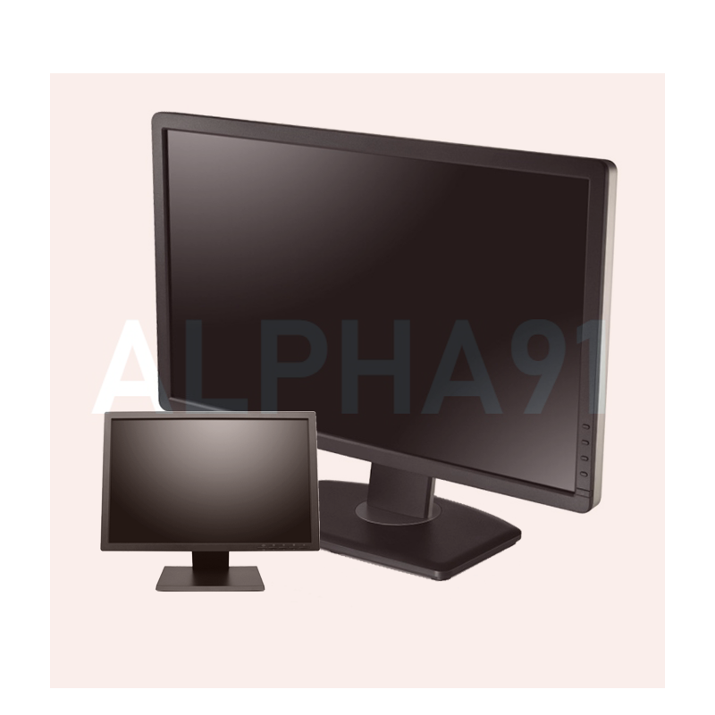 19INCH LED/LCD MONITOR VARIOUS BRANDS 2