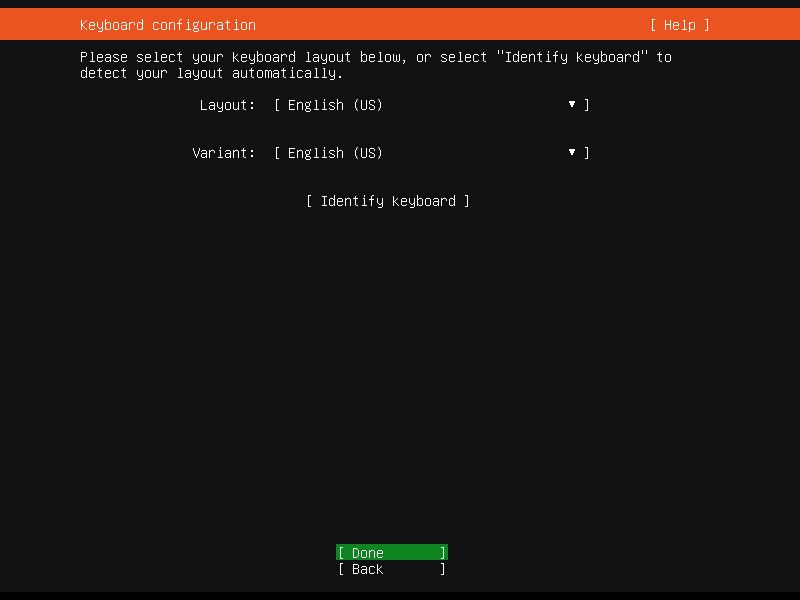 Setup Linux Server Raid 1 Step 3 Screenshot