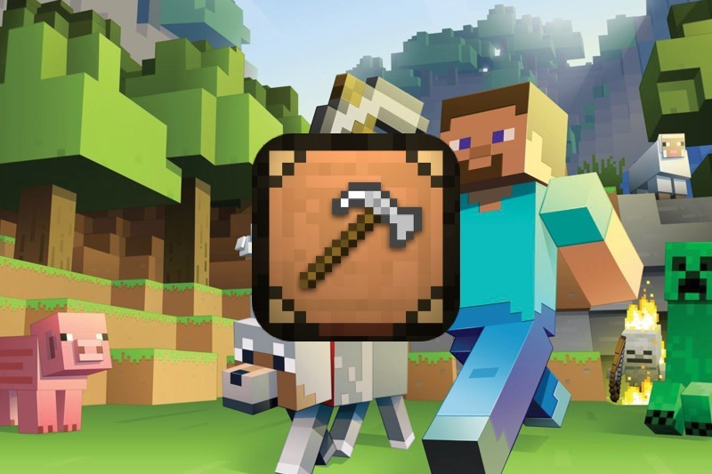 Blitz Craft, The Ultimate Puzzle Trivia Quiz Game for Minecraft