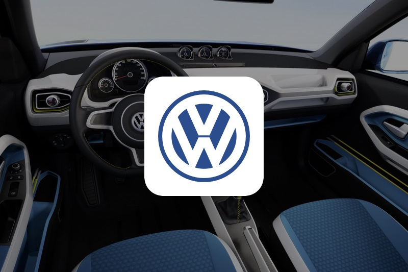 Volkswagen E-Zone