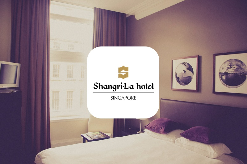 Shangri-La, Love Journey