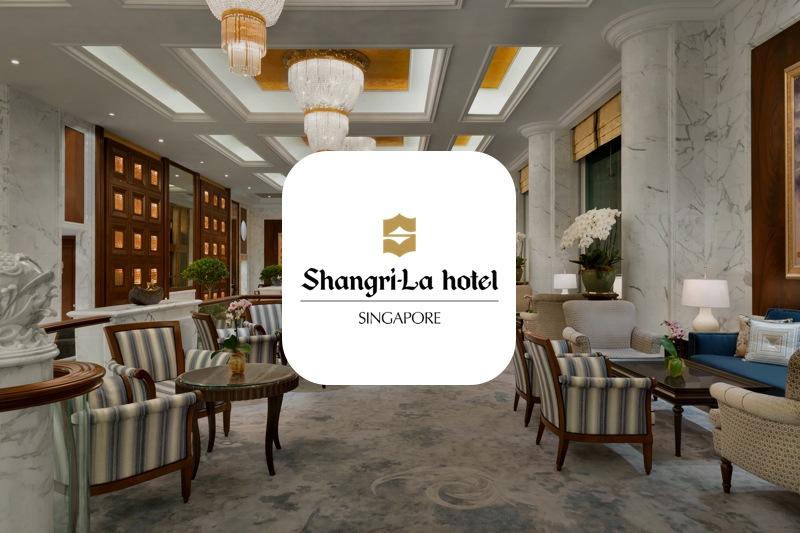 Shangri-La, Rediscover New