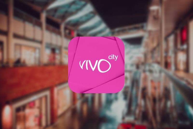 VivoCity SG Mobile