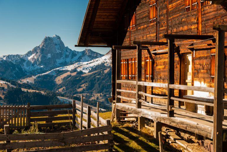 Herbstwandern in den Alpen – die besten Vitamin-D-Tankstellen