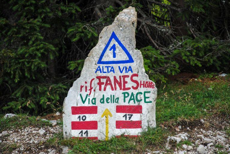 Dolomiten Höhenweg Nr. 1: alle Infos zur beliebten Hüttentour