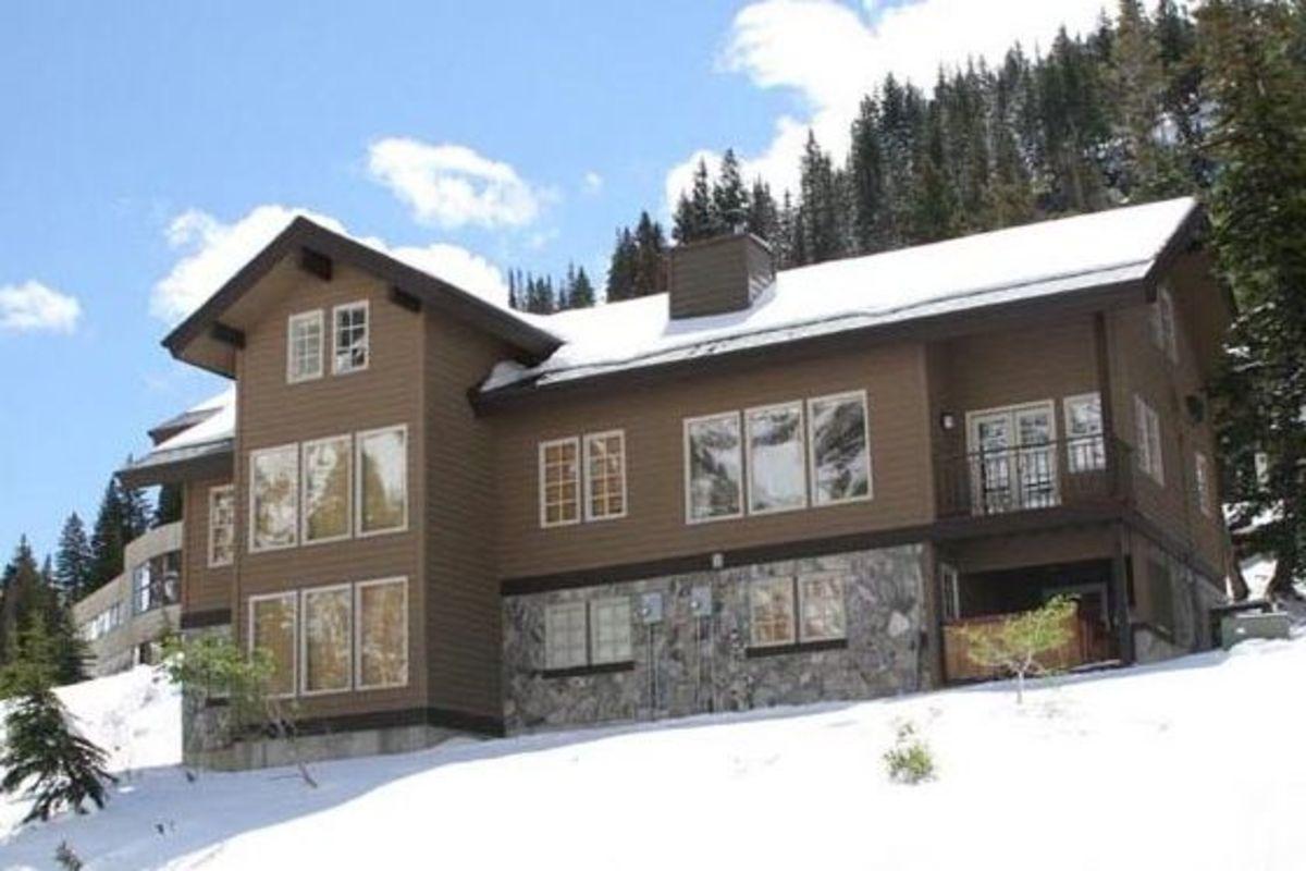Highland Hame Home