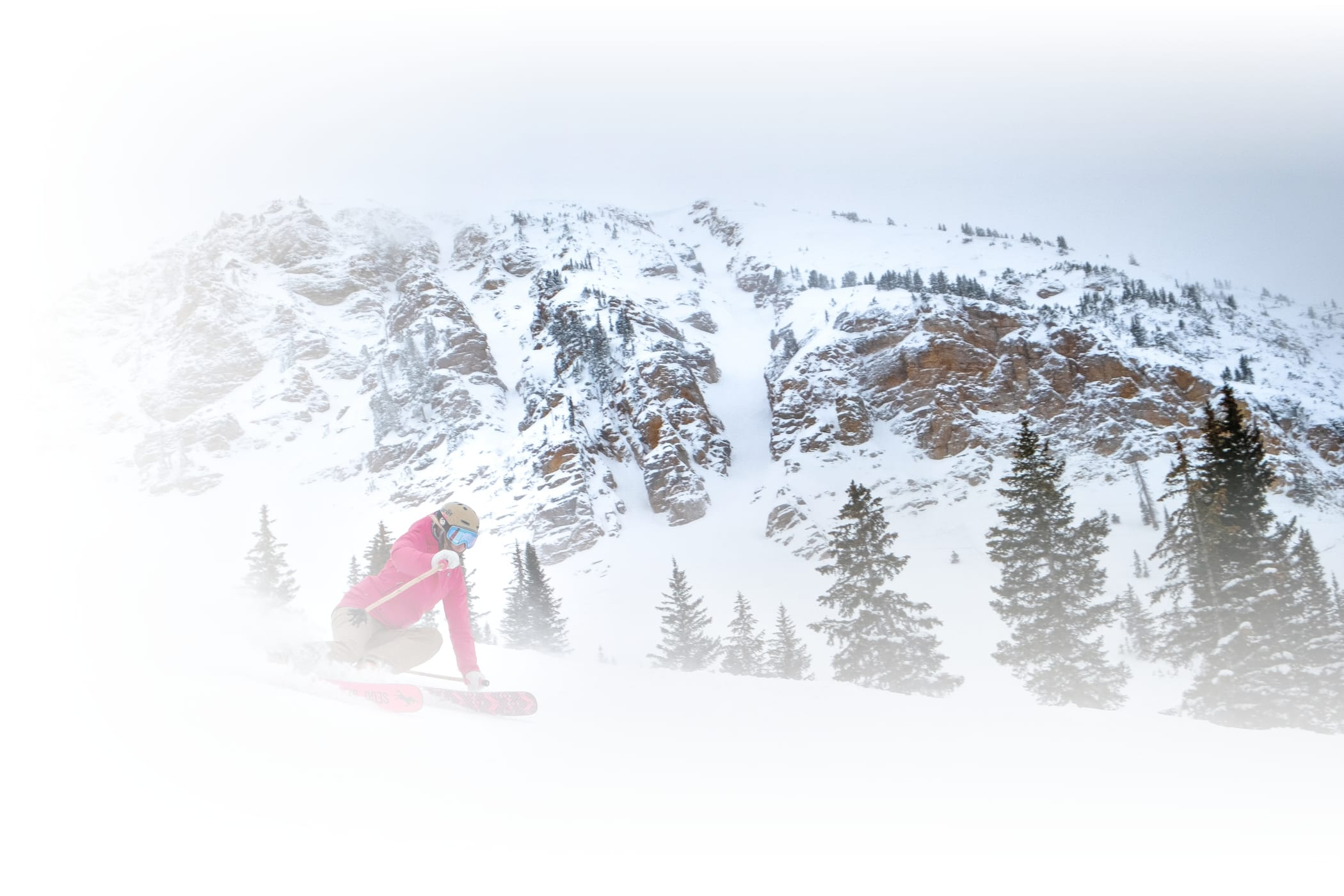 The 11 Best Ski Runs at Alta