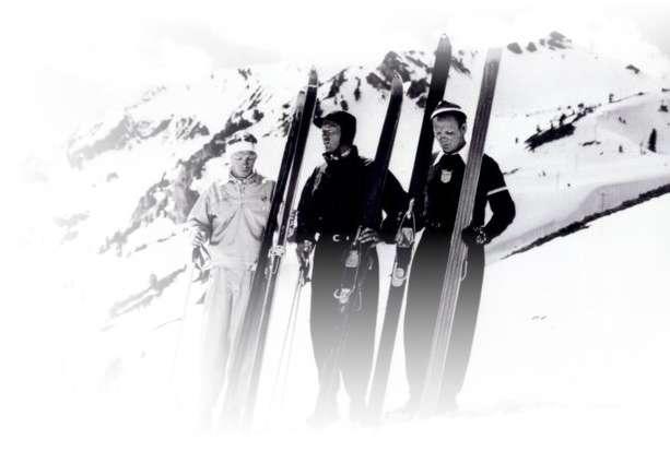 80 Years of Skiing at Alta