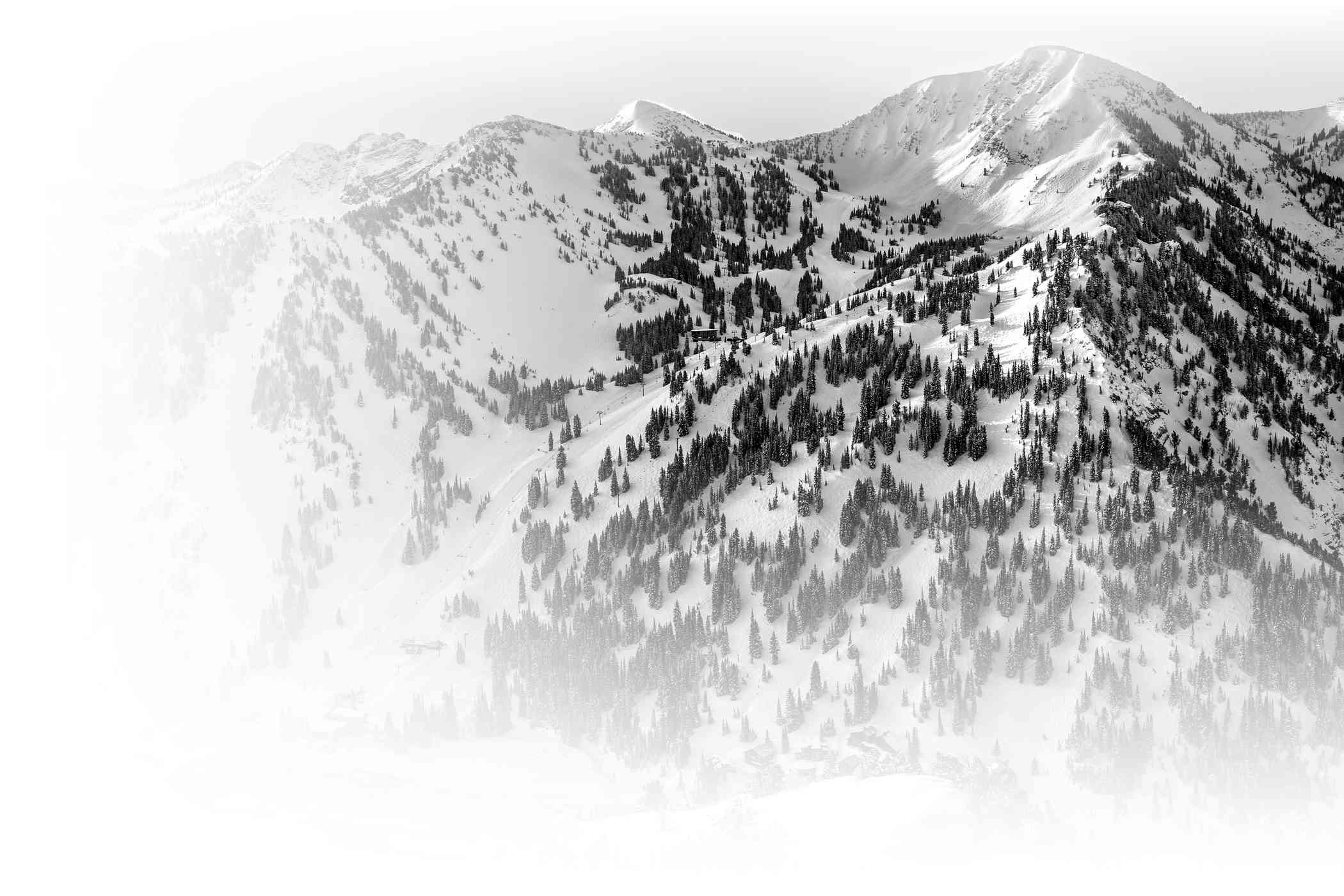 Tips for skiing Alta