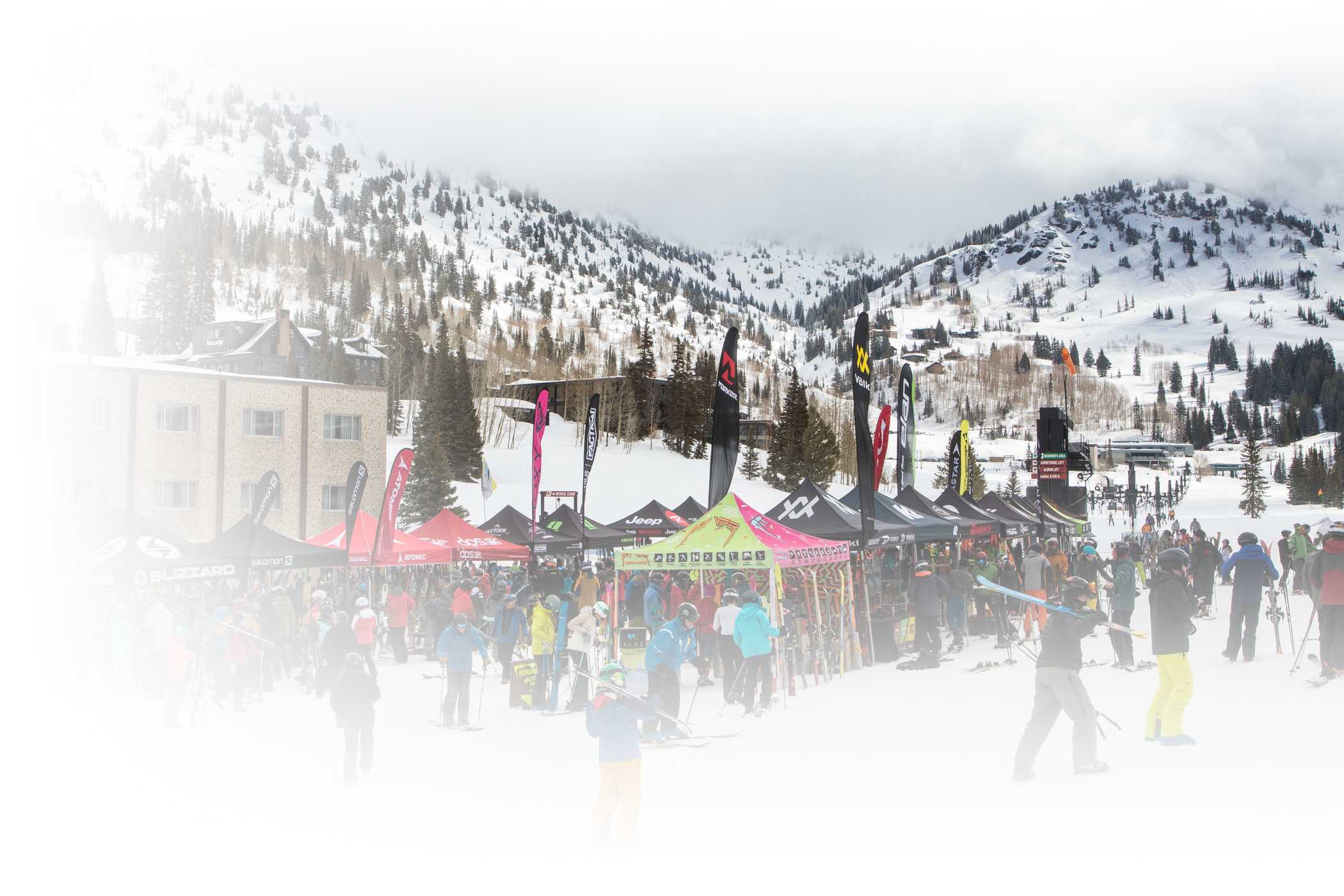 Alta Demo Day Image