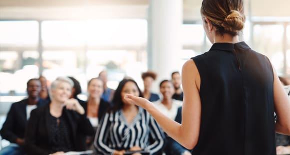 Solution Leadership Retreats