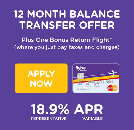 Flybe Card