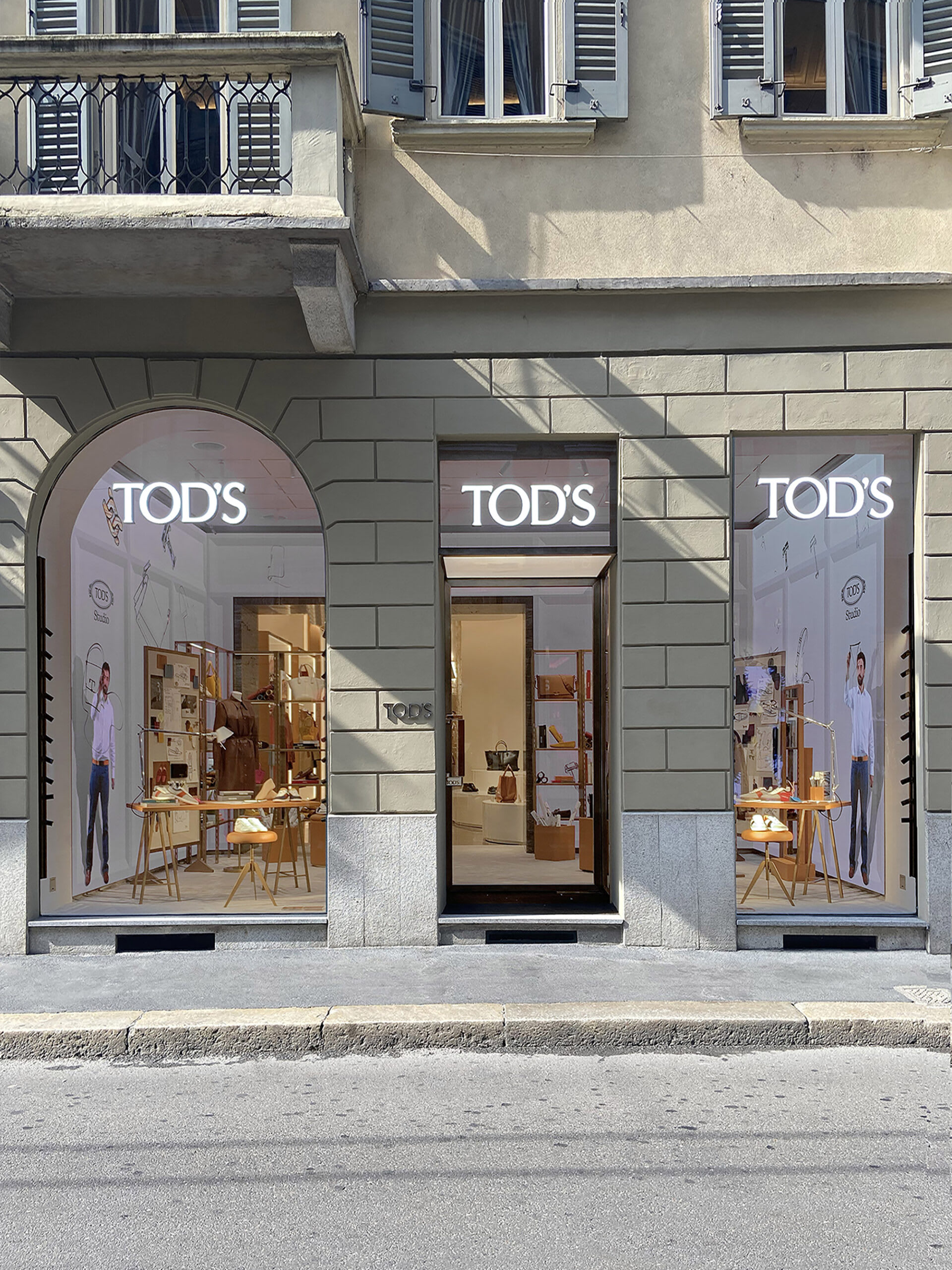 Tods Studio 2020 Picture