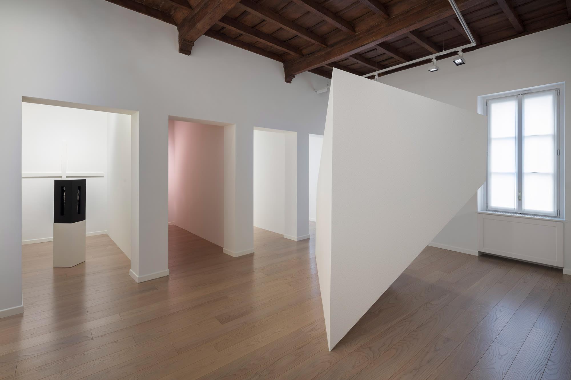 Fondazione Carriero Sol Lewit Picture