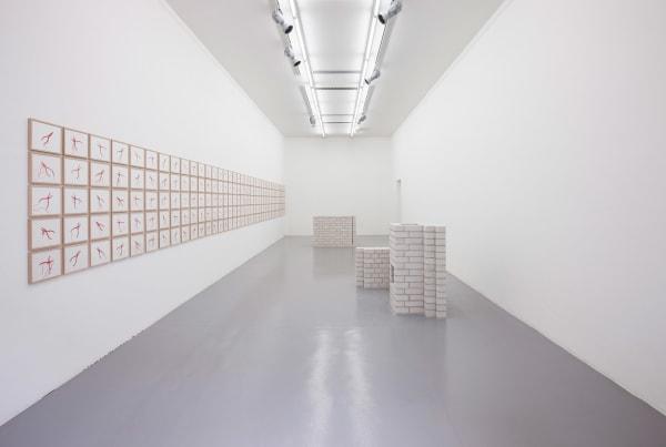 Monica Bonvicini | Galleria Massimo Minini