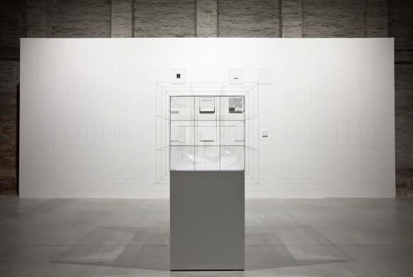 Giulio Paolini | La Biennale D'Arte Di Venezia