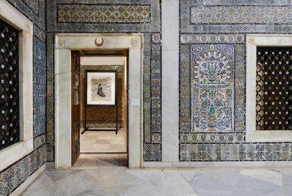 Classic Reloaded, Mediterranea | MAXXI (Tunisi)