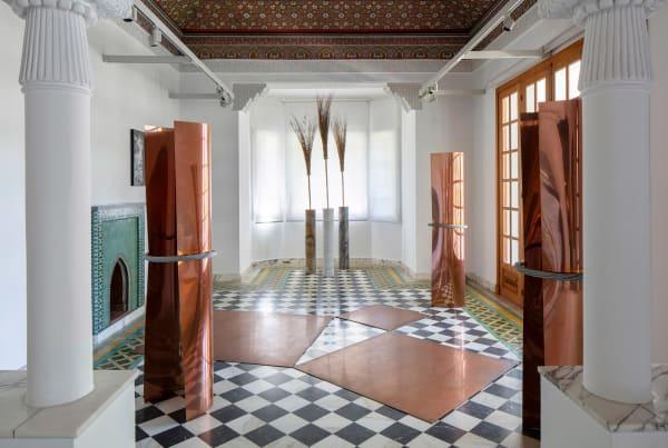 Classic Reloaded, Mediterranea | MAXXI (Rabat)