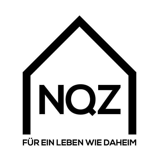 NQZ Logo White