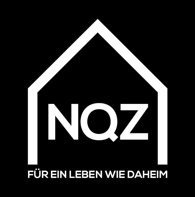 NQZ Logo Black