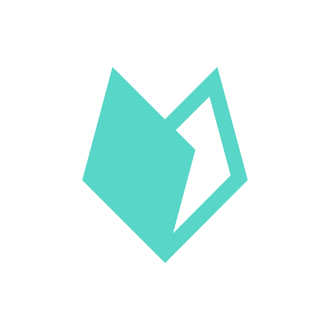 Teal Icon