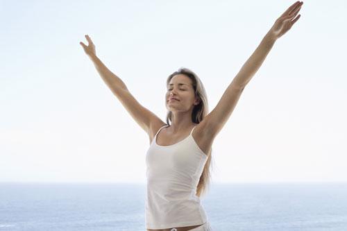 Spiritual-Yoga