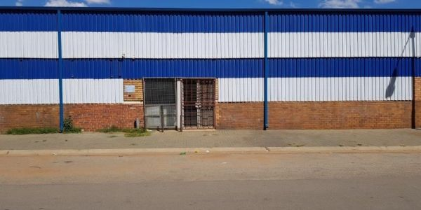 Nancy Street (Erf 1019)